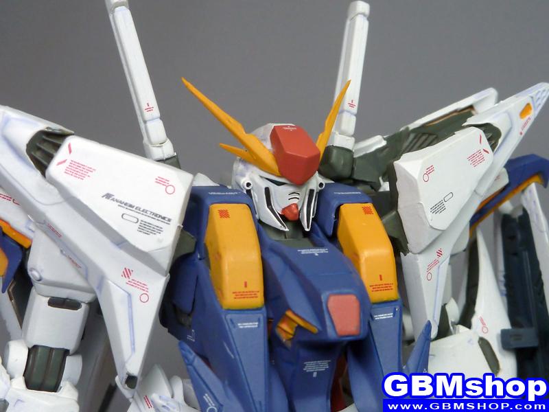Gundam Fix Figuration #0025 RX-105 Ξ Gundam Xi Gundam