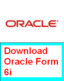 Download Oracle form 6i