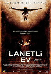 LANETLİ EV - THE HAUNTING IN CONNECTICUT