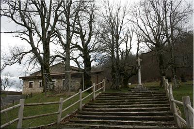 Santa Teodosia baseliza