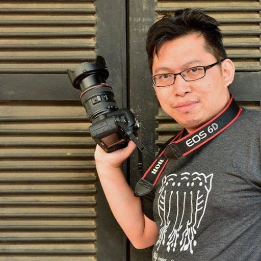 Steven Tan