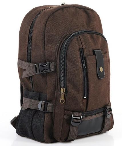 Backpack travel bag shool backpack mountain hiking camp