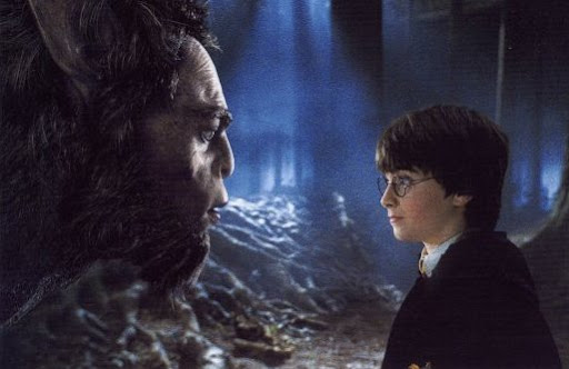 Firenze Harry Potter