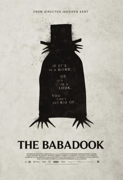 Poster Of English Movie The Babadook (2014) Free Download Full New Hollywood Movie Watch Online At Alldownloads4u.Com