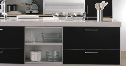 Materiales para tus muebles de cocina - Materiales muebles de cocina ...