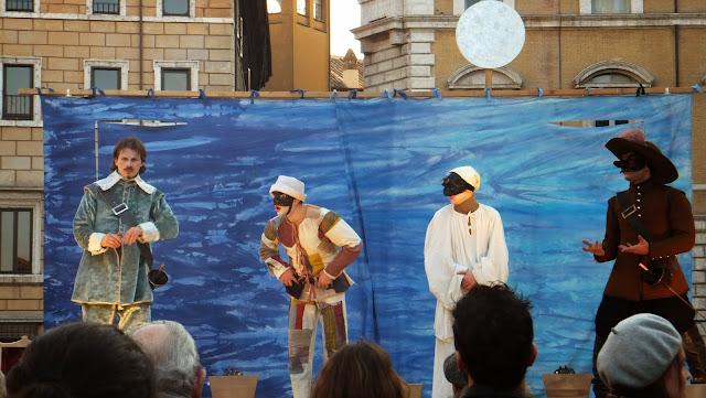 Piazza Navona, Roma, Italia, Elisa N, Blog de Viajes, Lifestyle, Travel