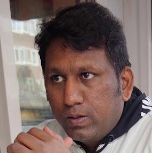 Sathish Kumar Ravindran
