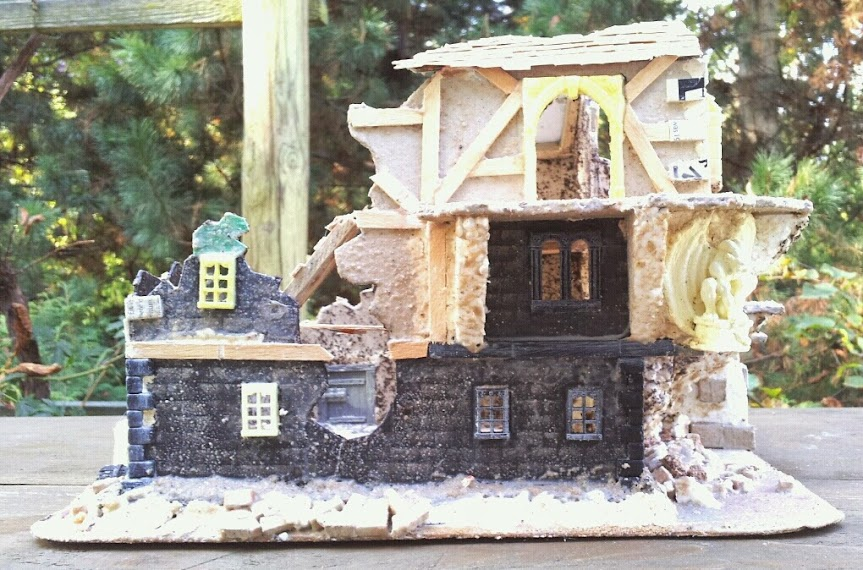 Dwalthrim's smithy - my table and terrain PicsArt_1412938864219