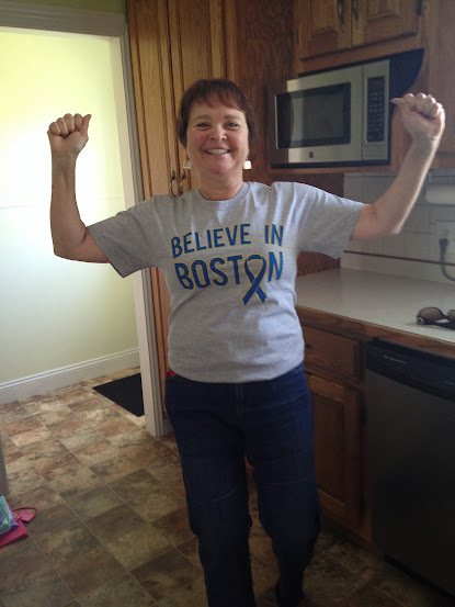 Believe in Boston 2014