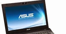 Asus B43J Notebook Elantech Touchpad Drivers Windows 7