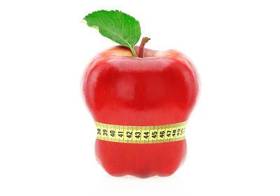 วิธีลดความอ้วนช่วงบนใหญ่ ช่วงล่างเล็ก