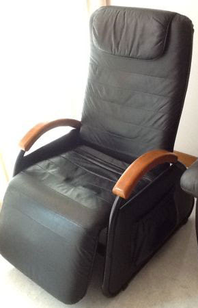 3 Sets of Massage Chairs from $118 to $1200