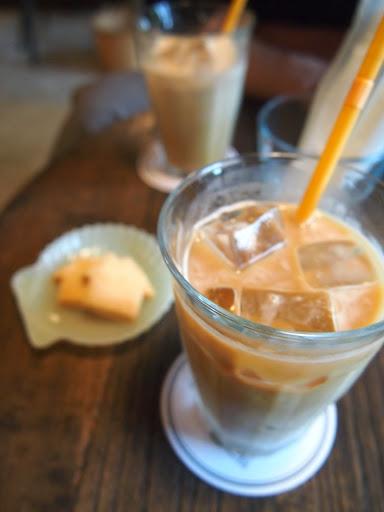 大川 nest cafe