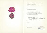 298 Brandschutz oorkonden
