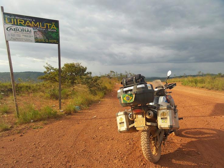 Brasil - Rota das Fronteiras  / Uma Saga pela Amazônia - Página 2 20140909_173902