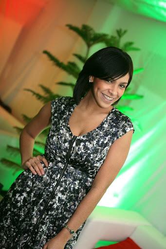 Catherine Mejia