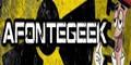 Afontegeek -- A maior fonte sobre Cultura-Pop da internet