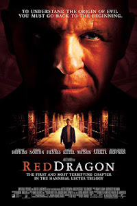 Rồng Đỏ - Red Dragon poster