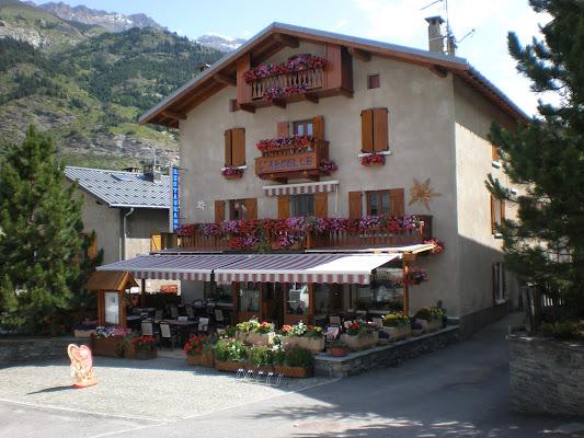 Restaurant L'Arcelle