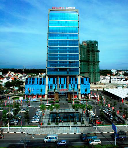 Trung tâm thương mại Becamex