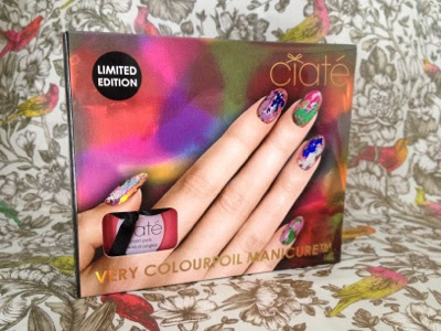 Ciate Colourfoil kit