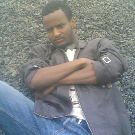 Michael Ahmed