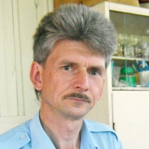Николай Даниш