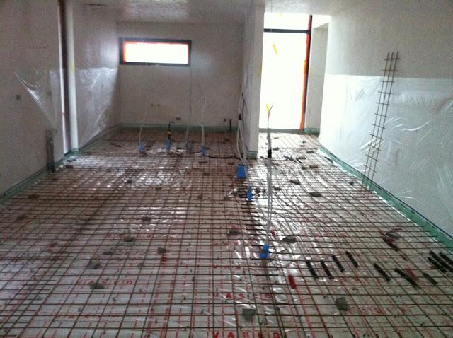 polybeton - gepolierde beton - beton vloer | Bouwinfo
