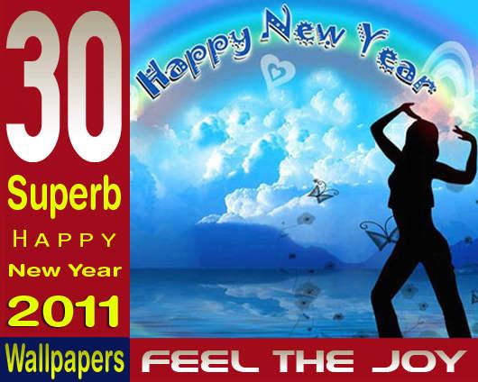 Happy New Years !