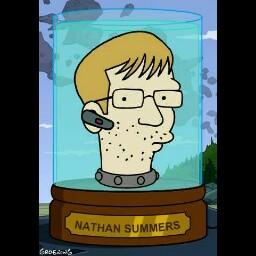 Nathan Summers Photo 39