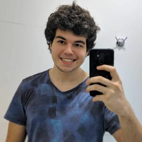 Guilherme A. Alves