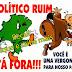 RECALL POLITICO, VAMOS DISSEMINAR ESSA IDEIA