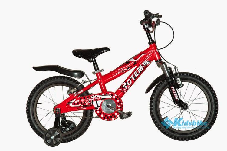 Xe đạp Totem AL106 kiểu dáng thể thao