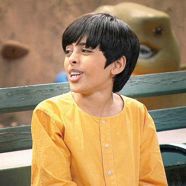 Karan Brar plays the role of  Ravi Ross on the Disney Channel comedy series Jessie.