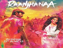 مشاهدة فيلم Raanjhanaa