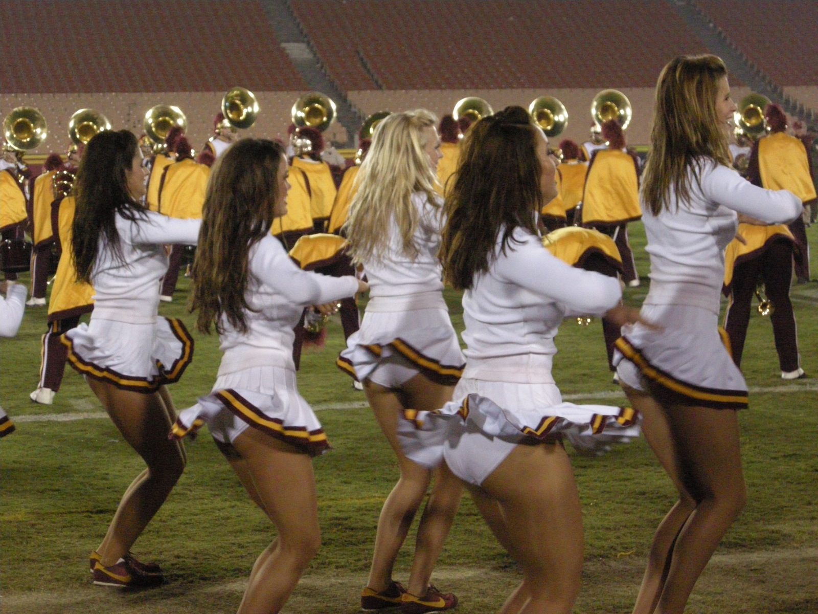 Having ass cheerleaders upskirt pics sexy ladies