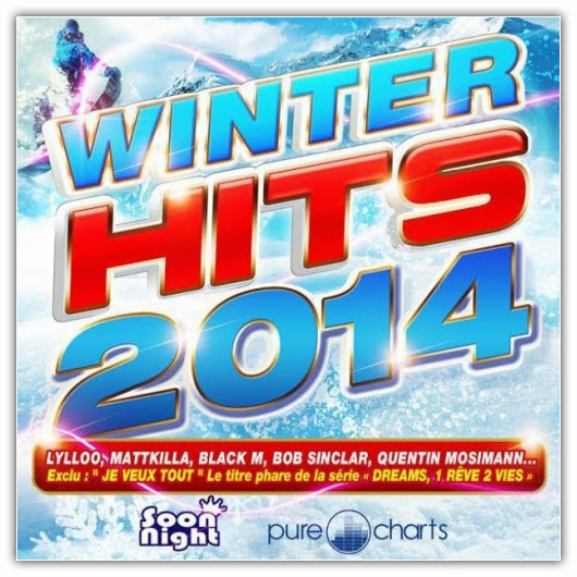 1 VA Winter Hits 2014 (2014)
