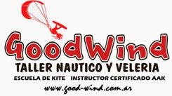 Cursos de kite y reparación de equipos