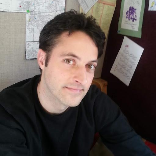 Justin Prescott