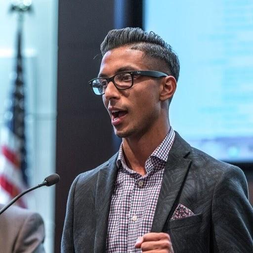 Adnan Mohamed Photo 17