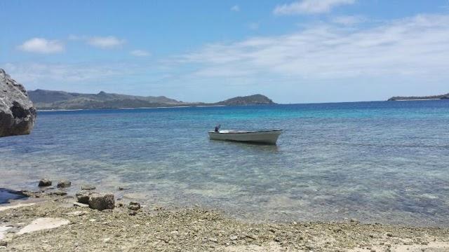 Sawa-i-Lau Island