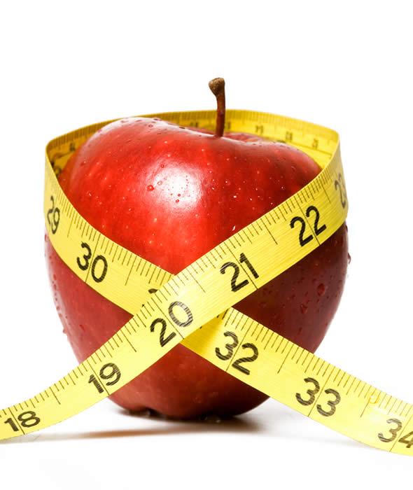 Bajar de peso rapido de manera natural afona persistente puede