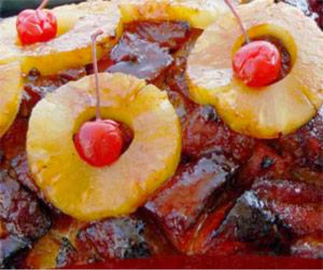 Jamaican recipes and more yuh betta can cook jamaican country jamaican country style ham forumfinder Gallery