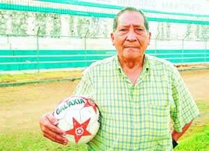 Don Gregorio Martínez