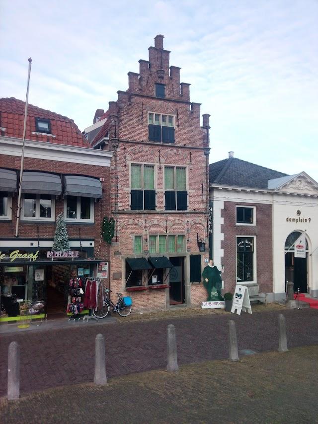 Edams Museum