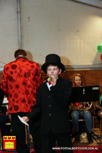 Halfvastenconcert Fanfare Vriendenkring bij Café Bos en Berg overloon 10-03-2013 (48).JPG