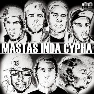 M.I.C. - Mastas Inda Cypha