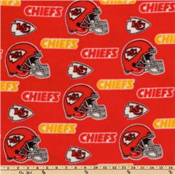 Kansas CIty Chiefs Cloth Diaper