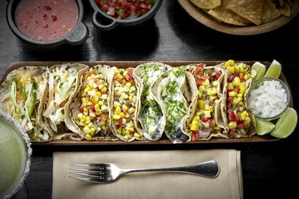 chicago tacos