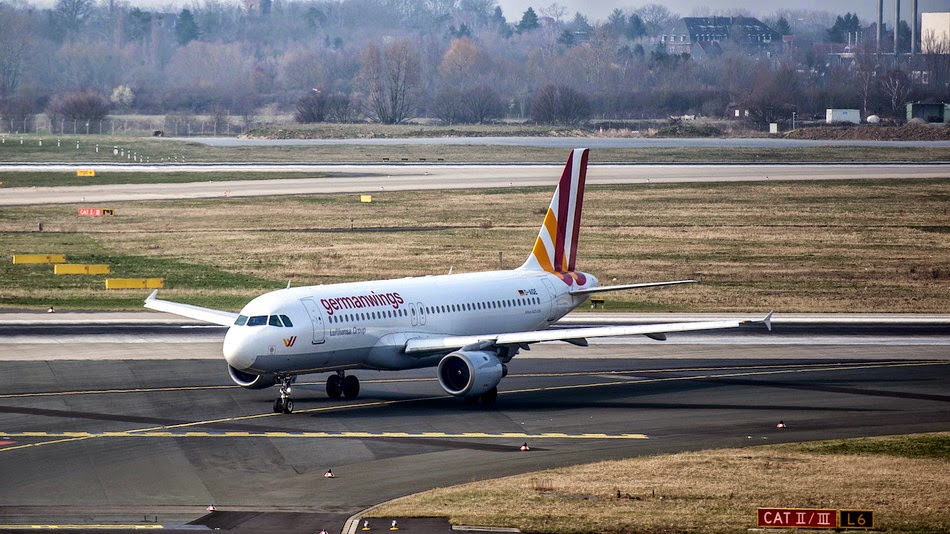 Germanwings Airbus A320 crashed, 150 on board killed